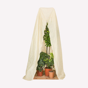 Bahçe Serası 270x140 cm