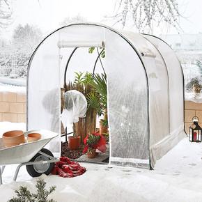 Bahçe Serası 180x180 cm
