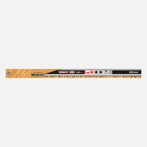 Demir Testere Bıçağı 530 mm