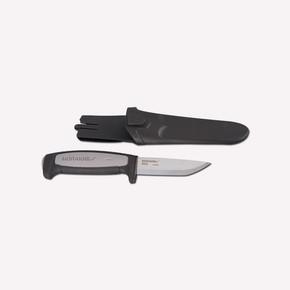 Morakniv Robust Karbon Kamp Bıçağı Siyah
