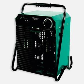 Voltomat IPX4 9000W Termostatlı Şantiye Isıtıcısı