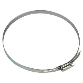 Metal Kelepçe Çap 90-110 mm
