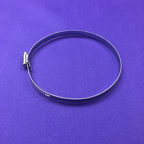 Metal Kelepçe Çap 110-140 mm