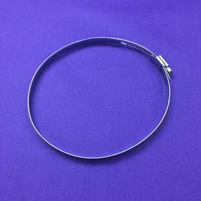 Metal Kelepçe Çap 140-160 mm