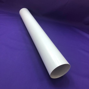 Yuvarlak Boru Çap 125 mm  1M