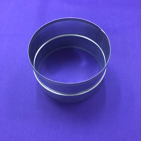 Metal Flex Boru Bağlantı Elemanı Çap 150 mm