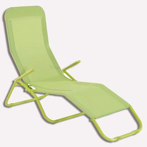 Sunfun Marissa Şezlong Yeşil