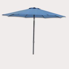 Sunfun Torino Şemsiye Mavi