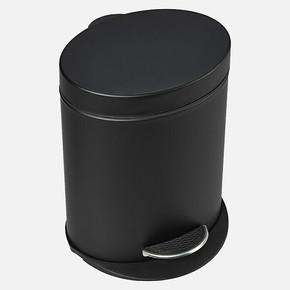 Aiko Çöp Kovası Siyah