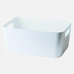 Colorado Banyo Saklama Sepeti Beyaz