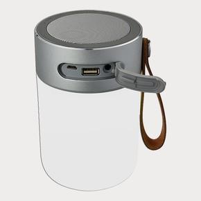Mobil Led Bluetooth Hoparlör
