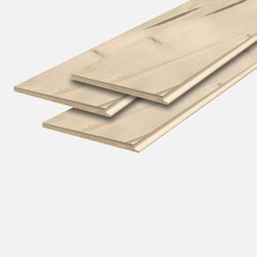 Ladin Silinmiş Kereste 7,4x1,9x240 cm
