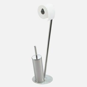 Sealife Ayaklı Tuvalet Kağıtlık Ve Fırçalık