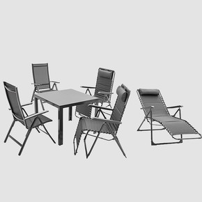 Sunfun Maja Ayarlanabilir Sandalye