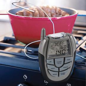 Kingstone Dijital Gıda Pişirme Termometresi
