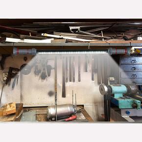 Bauhaus XXL Led Çalışma Lambası