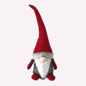Keçe Noel Baba Biblo 79cm