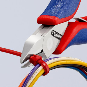 Elektronikci Yan Keski 115 mm