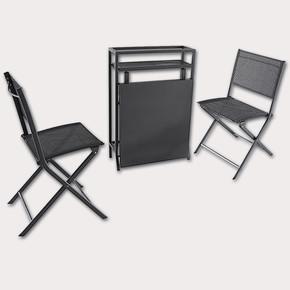 Sunfun Maja Balkon Masa ve Sandalye Seti