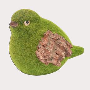 Dekoratif Kuş Bahçe Süsü