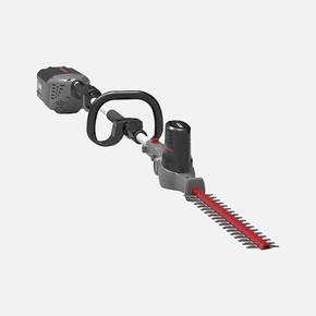 Powerworks P60PHT Akülü Çit Kesme Makinesi