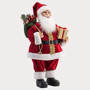 Noel Baba Biblo 60cm