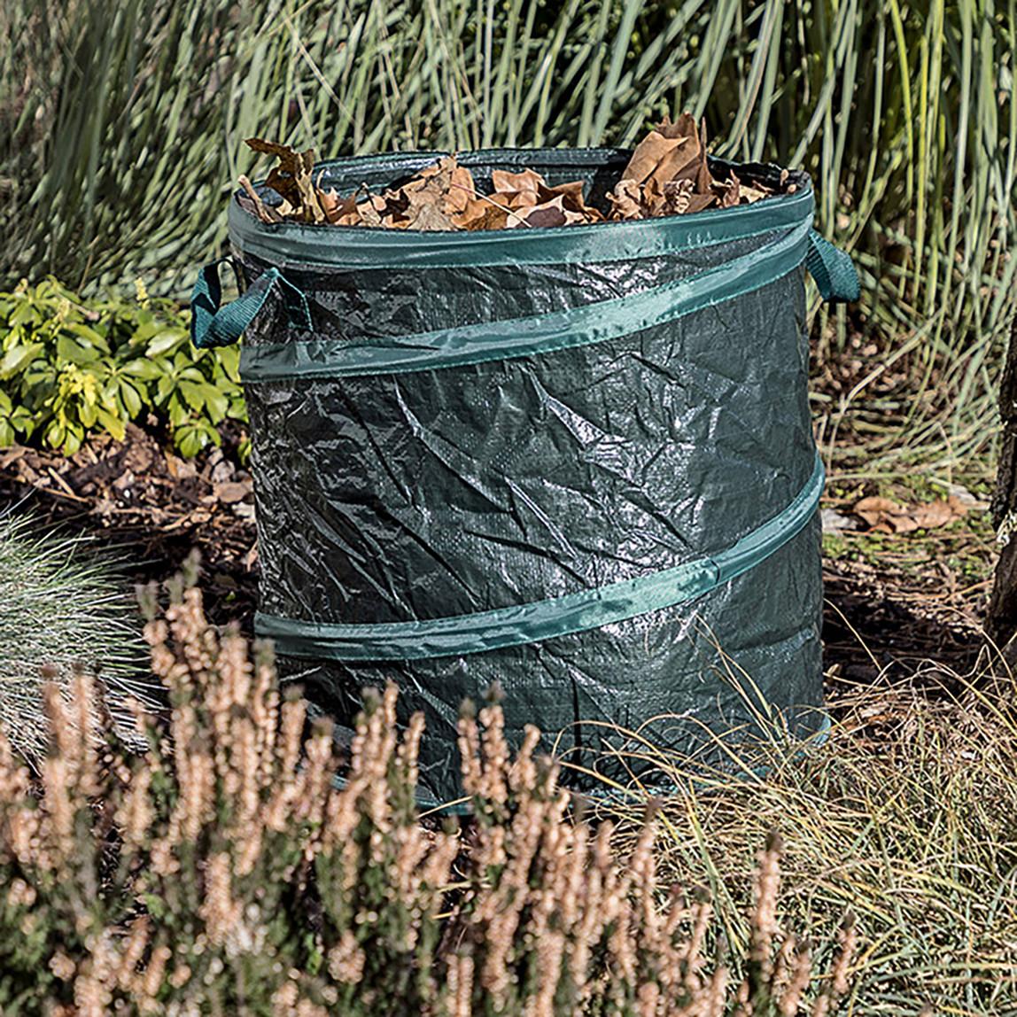 Gardol Pop-Up Bahçe Atık Torbası