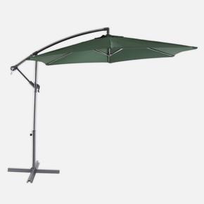 Sunfun Toscana Şemsiye Koyu Yeşil