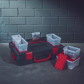B-Boxx Saklama Kutusu Boy-C 13,5X9,0X8,4 Cm