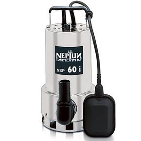 Neptun NCSP-E 60İ Dalgıç Kirli Su Pompası