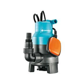 Gardena 6000SP Kirli Su Dalgıç Pompası