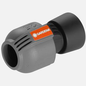 2762-20 Adaptör 25 mm X 1 Dişli