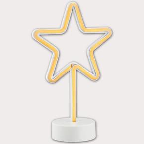Led Neon Işık Yıldız