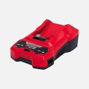 Powerworks P2448C Akü Şarj Cihazı
