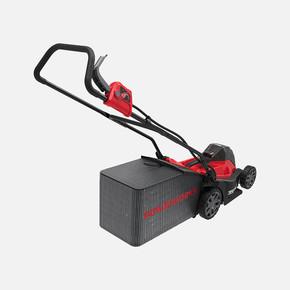 Powerworks P48LM35K2 Akülü Çim Biçme Makinesi
