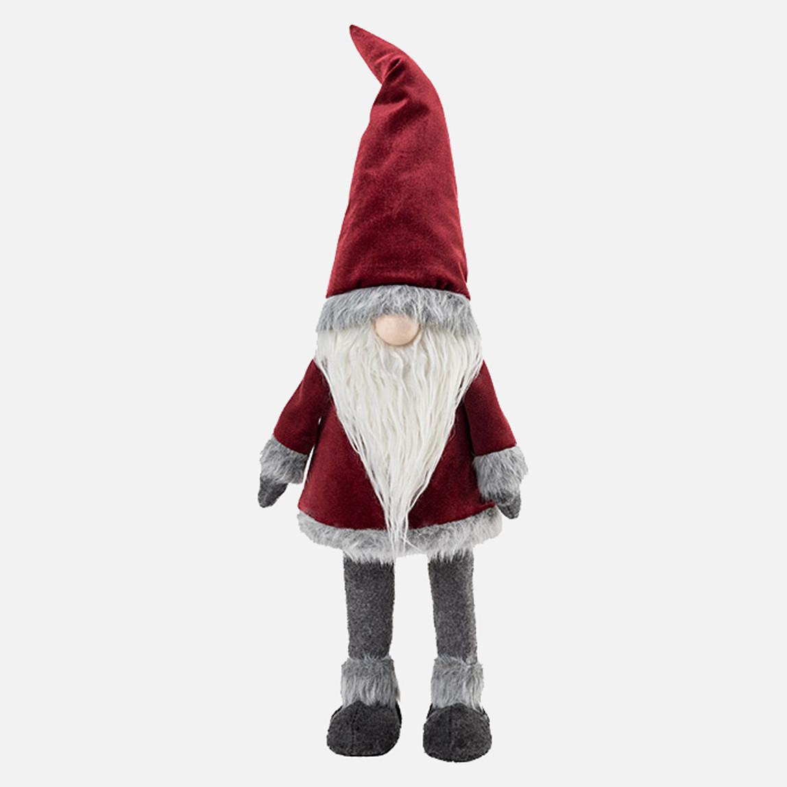 Keçe Noel Baba Biblo 64cm