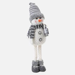 Keçe Kardan Adam Biblo 64 cm
