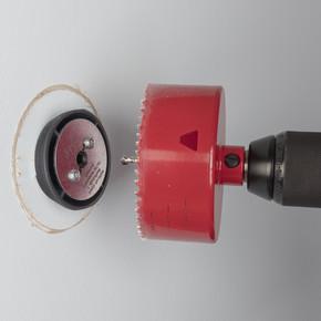 Delik Genişletme Yardımcısı 35-70mm  Set