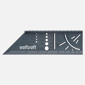 Wolfcraft 3D Gönye