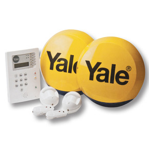 Yale Premium Kablosuz Alarm Seti
