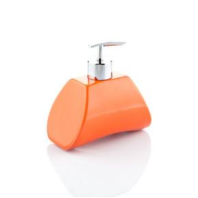 Akik- Oranj Sıvı Sabunluk