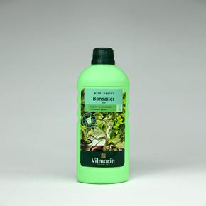 Bonsailer İçin Sıvı Bitki Besini