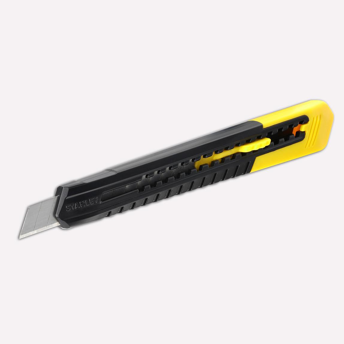 Stanley 1-10-150 SM Ayarlı Maket Bıçağı 9 mm