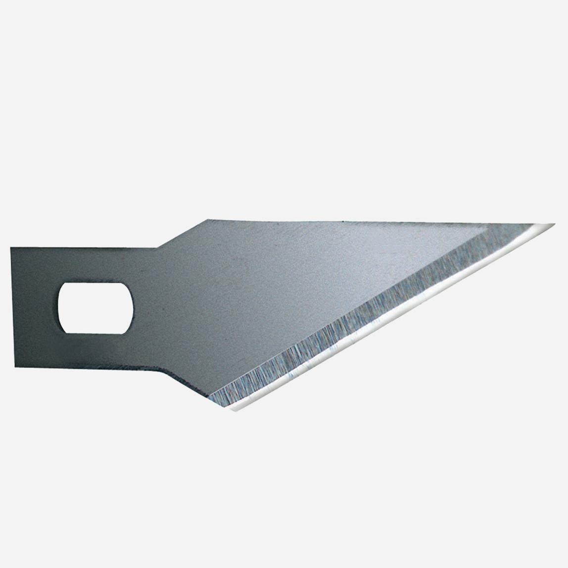 Hobi Bıçağı Yedeği - 3x1 Pkt