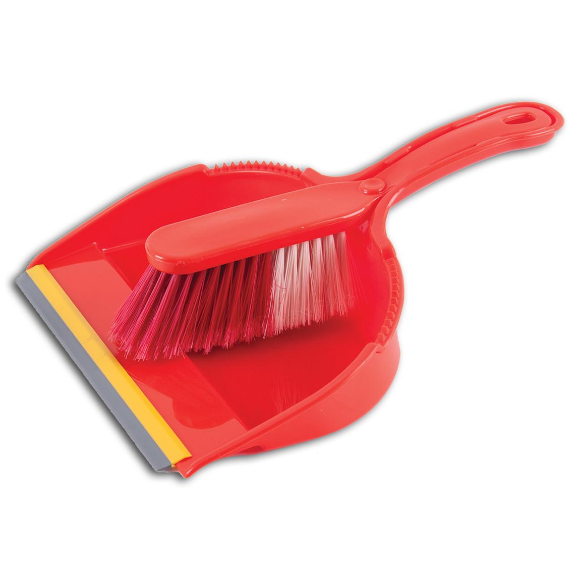 Cleanpex Fırçalı Faraş
