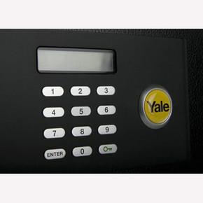 Yale Compact Tipi Djital Kasa