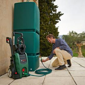 Bosch Aqt 42-13 Yüksek Basınçlı Yıkama Makinası