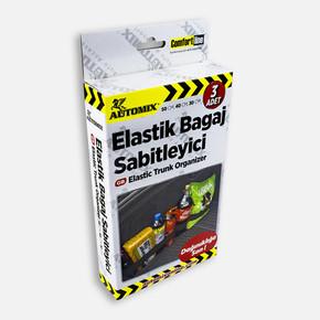 Automix Bagaj Sabitleyici Elastik