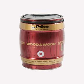 Wood&Wood Dış Cephe Verniği