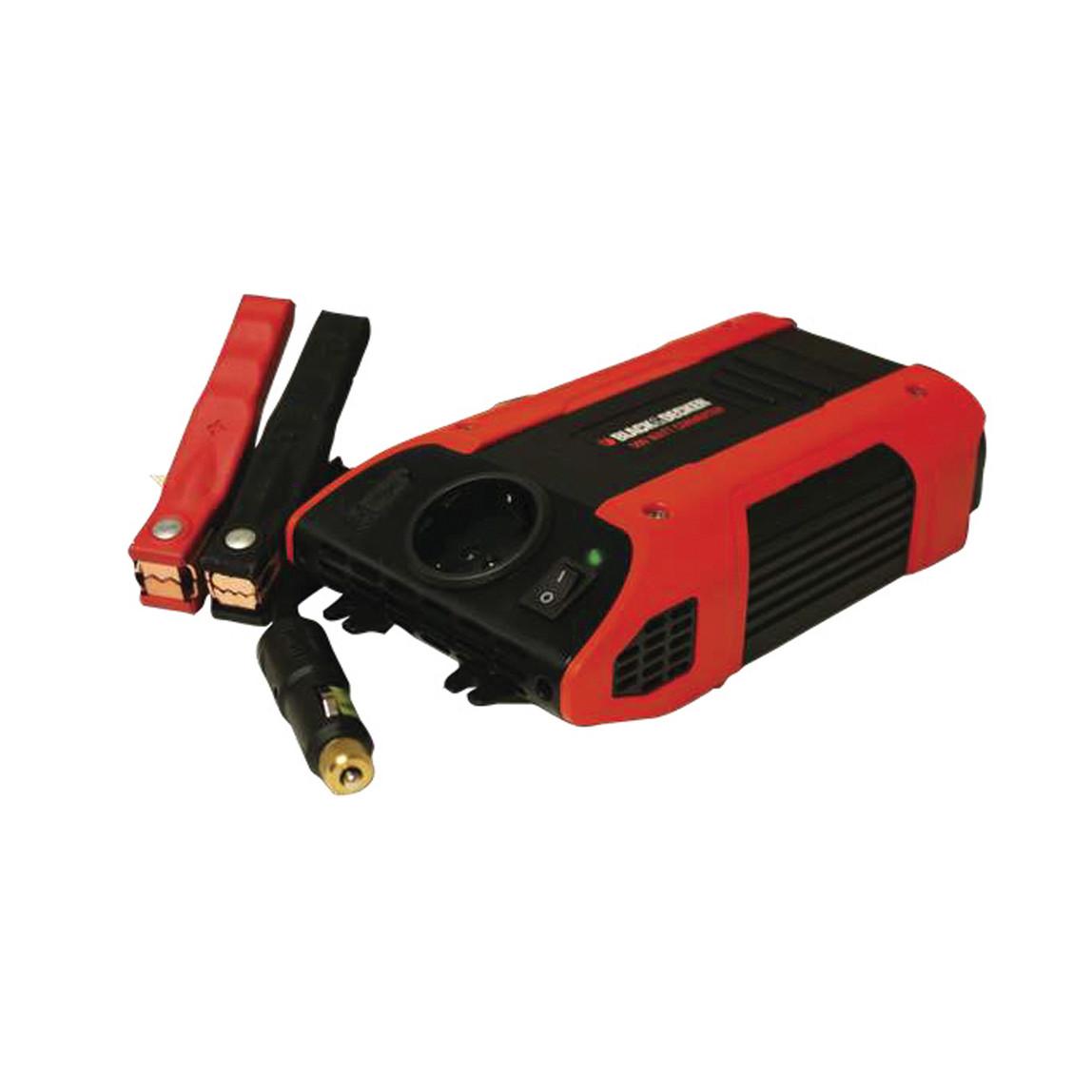 Black&Decker BDPC400 500W Inverter